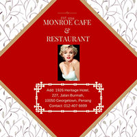 delivereat.my - Monroe Cafe & Restaurant