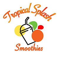 delivereat.my - Tropical Splash Smoothie